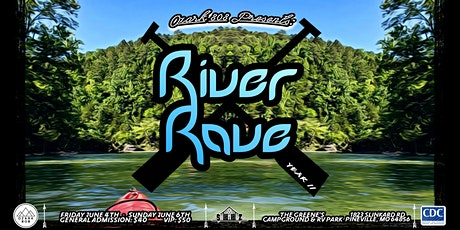 River Rave tickets