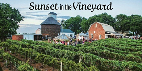 Sunset in the Vineyard  presents Jimmy Buffett Night w/Brick n' Bob tickets