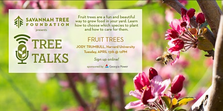 Fruit Trees tickets