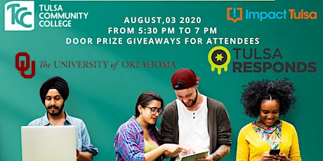 Copy of The Virtual Education & Career  Opportunity Fair tickets