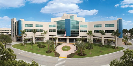 Memorial Hospital West - Family Birthplace Virtual Tour tickets