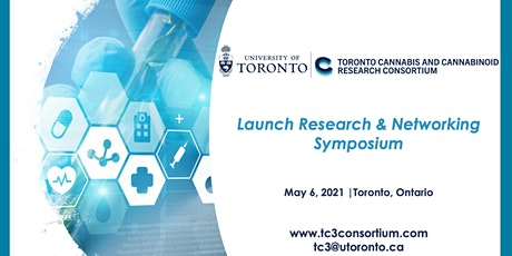 TC3 Launch Research and Networking Symposium tickets
