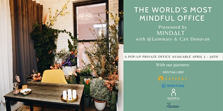 World's Most Mindful Office tickets