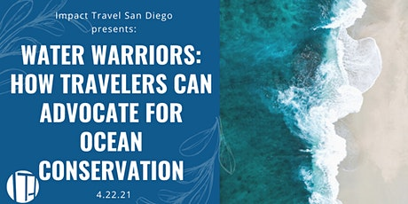 Water Warriors: How Travelers Can Advocate for Ocean Conservation tickets