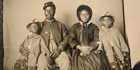 Finding African American Civil War Soldiers from Kentucky tickets