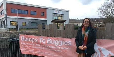 Bumps to Buggies Meadowbank Walk tickets