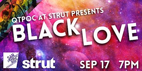 Black Love! tickets
