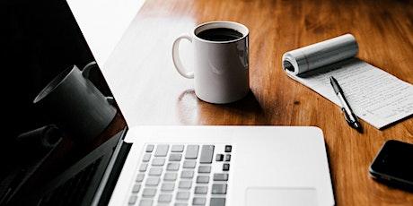 Hospitality Houses  Virtual Job Fair tickets