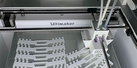 BCIT Presents: 3D Printing tickets