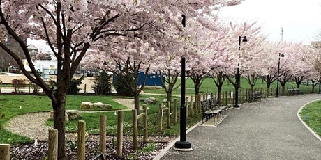 Chelsea Piers Earth Day Cleanup + Boot Camp at Mill River Park tickets