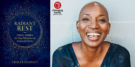 Tracee Stanley: Radiant Rest tickets