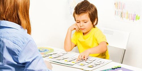 5 Webinar Serie - Teach Language to ASD Children age 2-17 - for ASD parents tickets