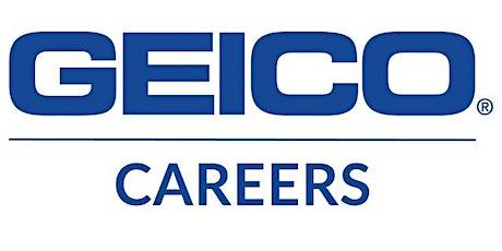 GEICO: Bilingual (English/Spanish) Virtual Career Fair tickets