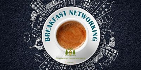Breakfast Networking: Visioneering: Navigate the Blocks to Your Destiny tickets
