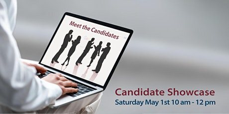 District 4 Candidate Showcase tickets