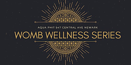 Womb Wellness Series: Yoni Steam Blend & Vision Board Creation tickets