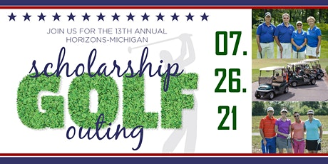 13th Annual WID Scholarship Golf Outing tickets