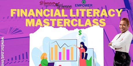 Money Mindset Makeover Masterclass tickets