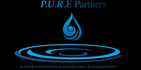 PURE Partners Weekly Virtual Ministry tickets
