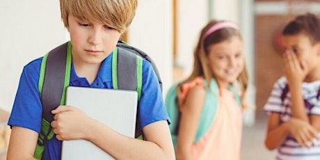 1-1 parent coaching- How to Teach Social Skills & Emotions Regulation ASD tickets