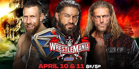 StrEams@!.MaTch WWE WrestleMania 37 LIVE ON fReE 2021 tickets