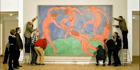 Munich, centre of the German avant-garde: Kandinsky and the Blaue Reiter tickets
