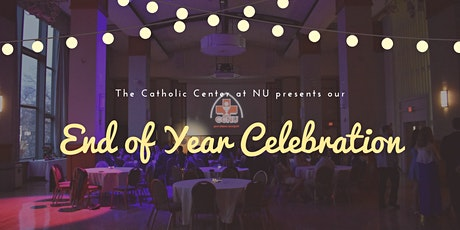 CC End of Year Celebration tickets