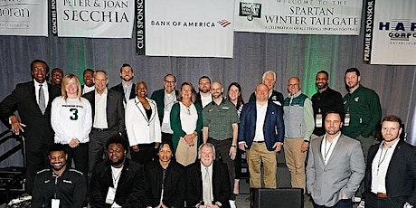 Spartan Winter Tailgate - 11th Annual Event tickets