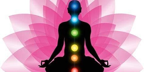 Live Group Chakra Balancing Session by Nicole Marie tickets