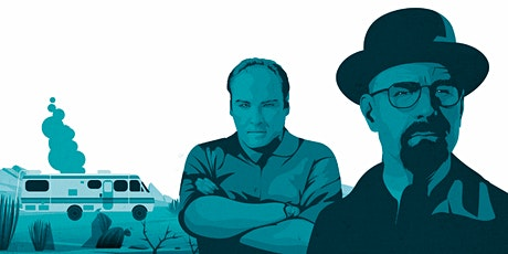 CROSSOVER SERIES FESTIVAL: BATALLA DE SERIES: LOS SOPRANO VS. BREAKING BAD billets