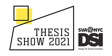 DSI Thesis Show 2021 tickets