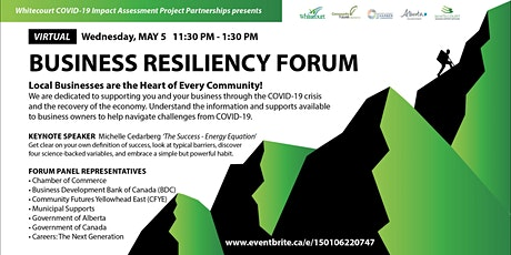 Business Resiliency Forum tickets