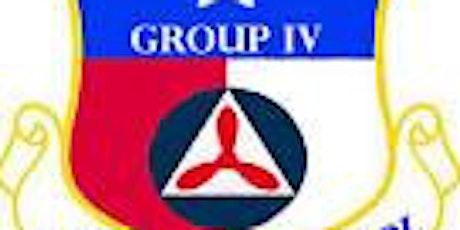 TX Wing - Group IV - Airmen Leadership School tickets
