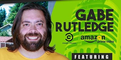 Gabriel Rutledge Comedy show tickets