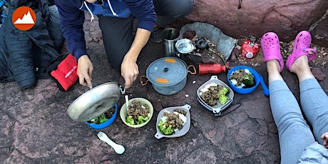 Fresh Backpacking Meal Ideas tickets