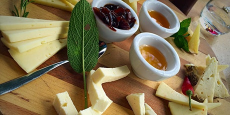 Spring Cheese Tasting with Podere il Casale and 1915 Wine Cellar tickets