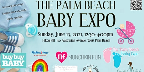 The Palm Beach Baby Expo tickets