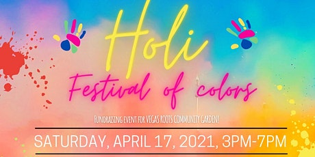 Holi Festival of Colors tickets