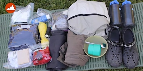 What's In Our Backpack? Gear We Use When Backpacking The Sierra tickets