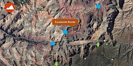 The Grand Canyon's Escalante Route tickets