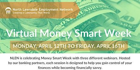 NLEN is celebrating Money Smart Week tickets