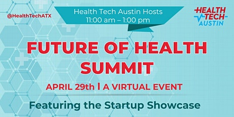 The Future of Health Summit tickets