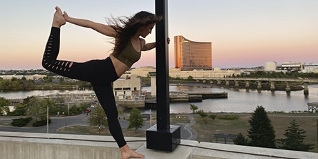 Rooftop Yoga at Montaje, Assembly Row! tickets