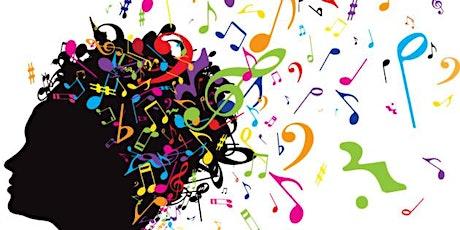 Cómo se percibe la música y cómo se construye la experiencia musical tickets