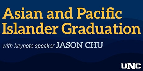 Asian Pacific Islander Student Graduation Celebration tickets