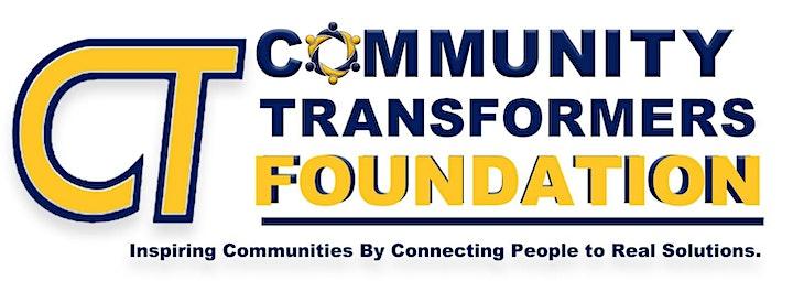 Community Transformers Foundation Golf Tournament image