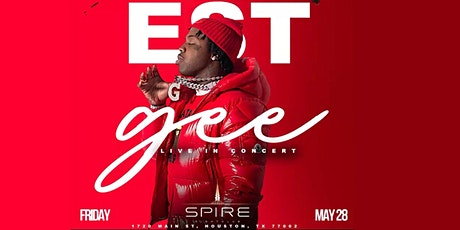 EST Gee / Friday May 28th / Spire tickets