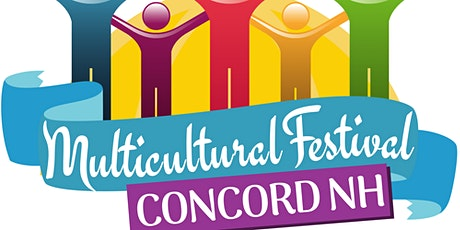 2021 Concord Multicultural Festival - Registration for Vendors + Activities tickets