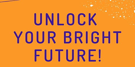 Goal Setting to unlock your bright future! tickets