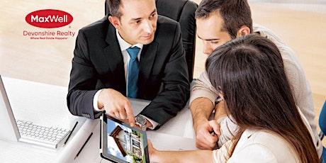 Career in Real Estate - Virtual Coffee Talk tickets